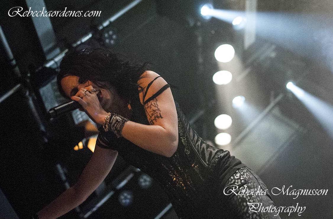 Icon for Hire - Brewhouse, Göteborg, 141113