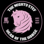 Year Of The Horse - The Mighty Stef